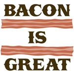 Bacon is Great