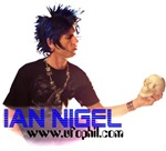 Ian Nigel Shirts