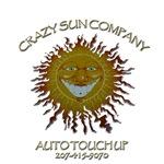 Crazy Sun Company Merchadise
