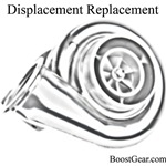 Displacement Replacement