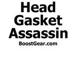 Head Gasket Assassin