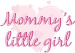 Mommy's Little Girl