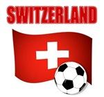 Switzerland Football 2014