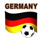 Germany / Deutschlad Fussball 2014