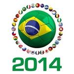 Brasil 5-2049