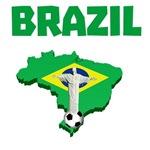 Brazil 2-1015