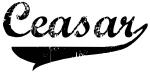 Ceasar (vintage)