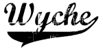 Wyche (vintage)