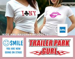 <b>The Nice & Naughty Store!</b><br>Risque Gifts