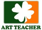 Irish ART TEACHER