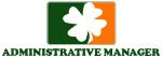 Irish ADMINISTRATIVE MANAGER