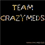 Team Crazymeds