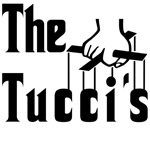 The Tucci's family