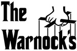 The Warnock family