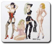 Sex Kitten Pinups 2