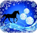 Gaited Holiday