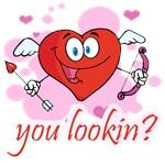 You Lookin?