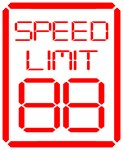 Speed Limit 88