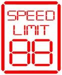 Speed Limit 88