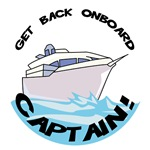 Get Back Onboard Captain
