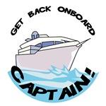 Get Back Onboard Captain