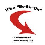 Bo-Sir-On, red