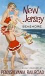 New Jersey, Seashore