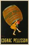 Cognac, Barrel