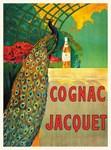 Peacock, Cognac