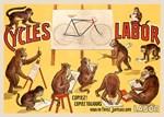 Monkeys, Bicycle