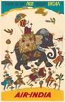 India, Elephant
