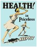Health, Tennis