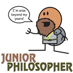 Durkon: Junior Philosopher