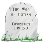 War on Autism