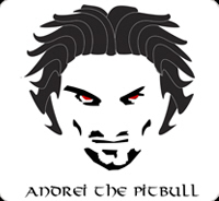 Andrei The Pitbull