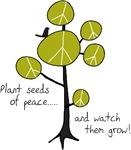 Seeds of Peace T-shirt