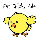 Fat Chicks Rule