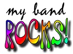 My Band ROCKS!