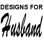 United States Marine Corps Designs Husband