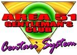Area 51 Gentleman's Club Centari System Design