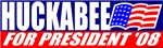 Huckabee For President T-shirts & Gifts