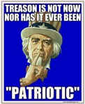 Treason Is Not Patriotic T-shirts & Gifts