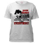 Anti-John Kerry (Flip Flop and Waffle) T-shirts