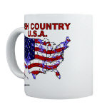 Bush Country USA Mugs