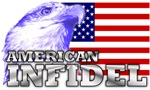 American Infidel T-shirts & Apparel