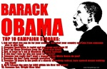 Barack Obama Campaign Slogan T-shirts & Gifts