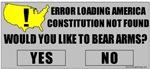 Error Loading America