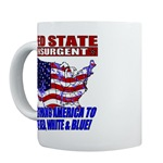 Red State Insurgent Mugs