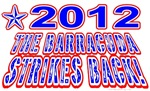 2012 Sarah Palin Barracuda T-shirts & Gifts