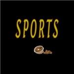 Sports Nut